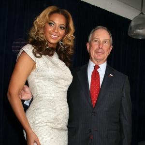 Michael Bloomberg's quote #7