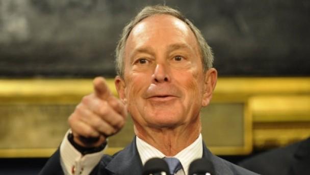 Michael Bloomberg's quote #3