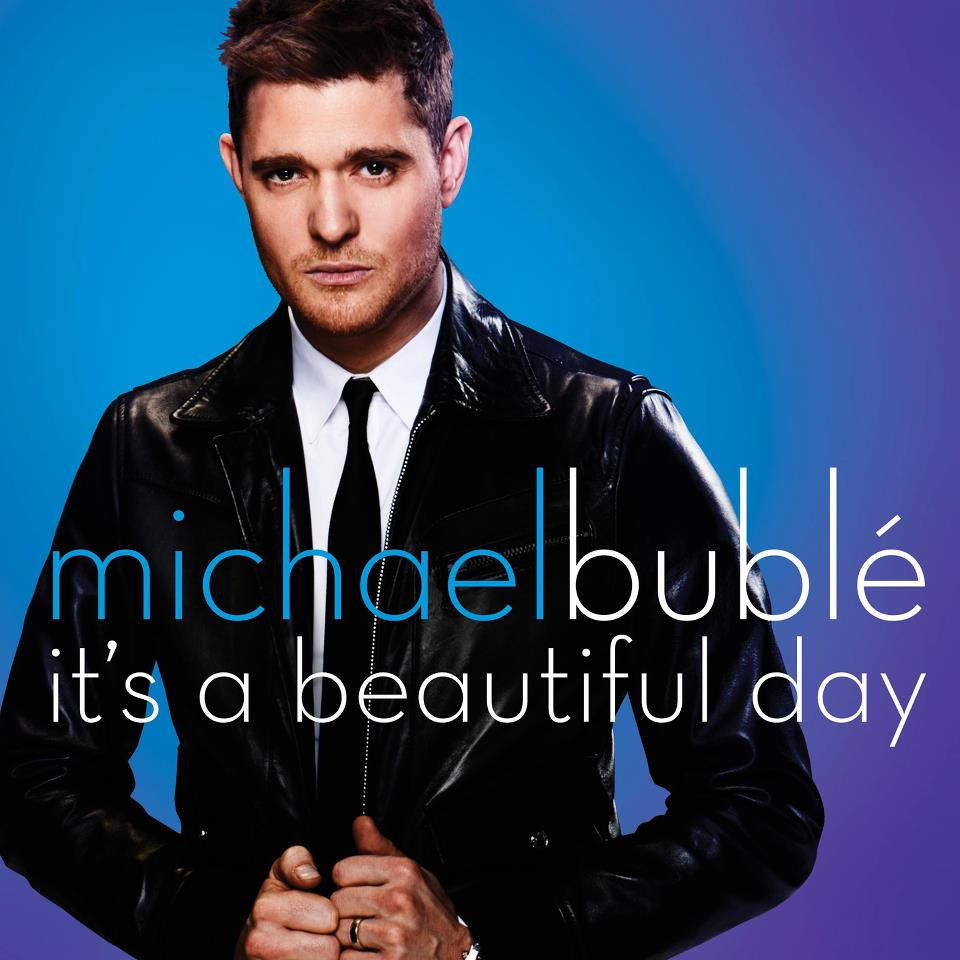 Michael Buble's quote #6