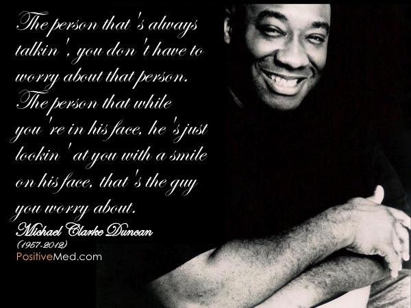 Michael Clarke Duncan's quote #2
