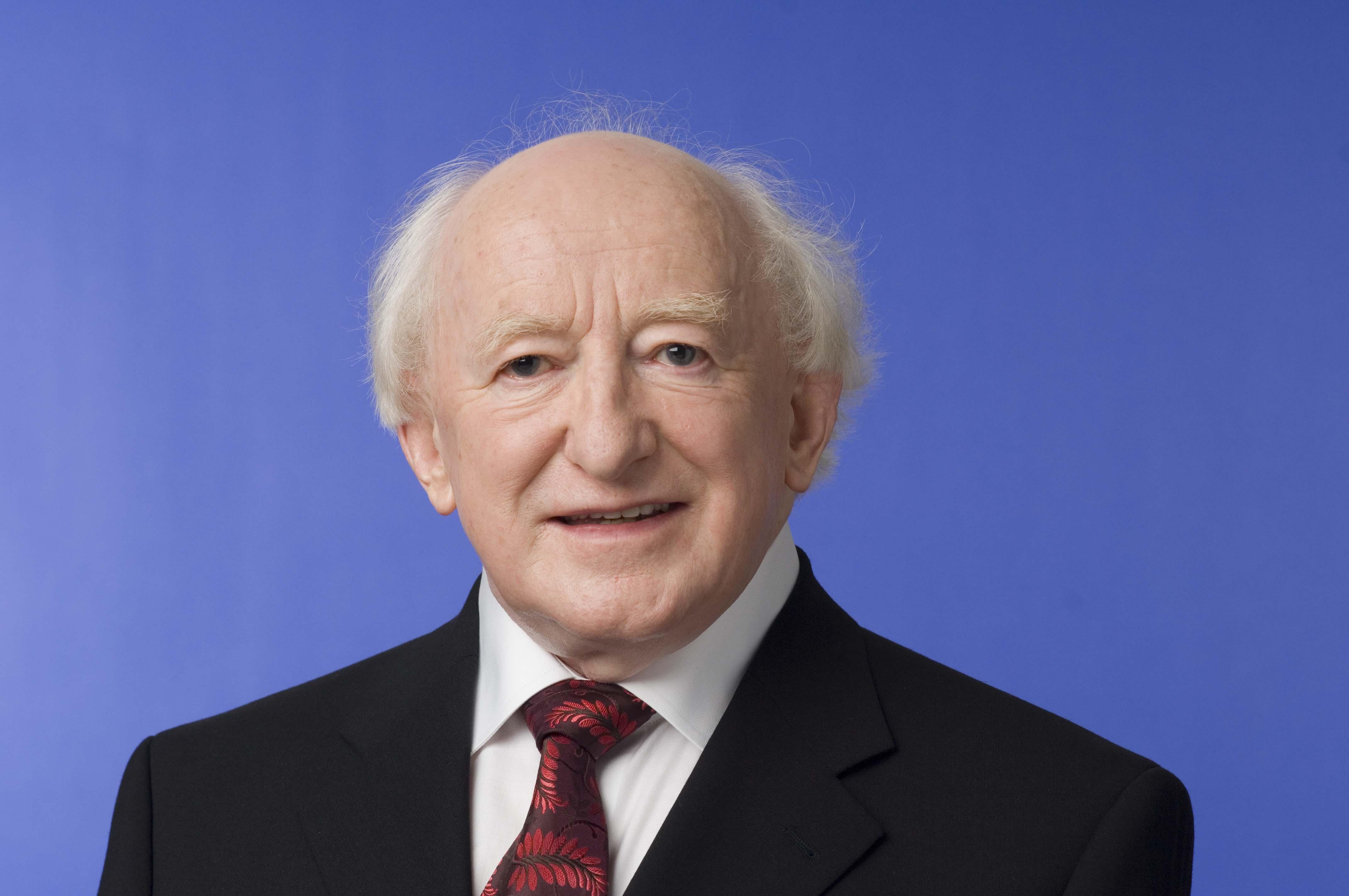 Michael D. Higgins's quote #5
