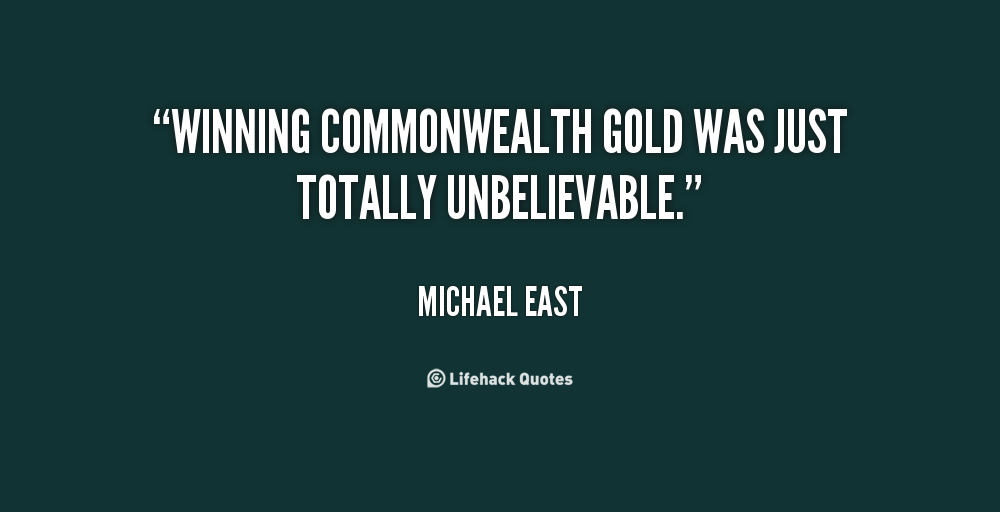 Michael East's quote #5