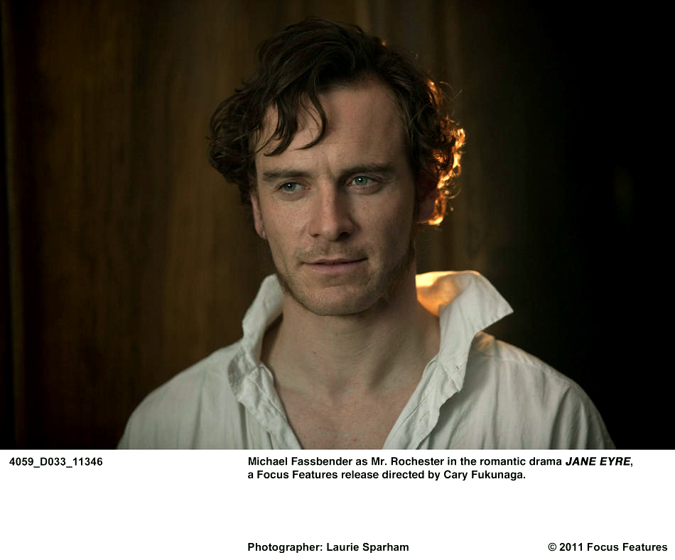 Michael Fassbender's quote #1