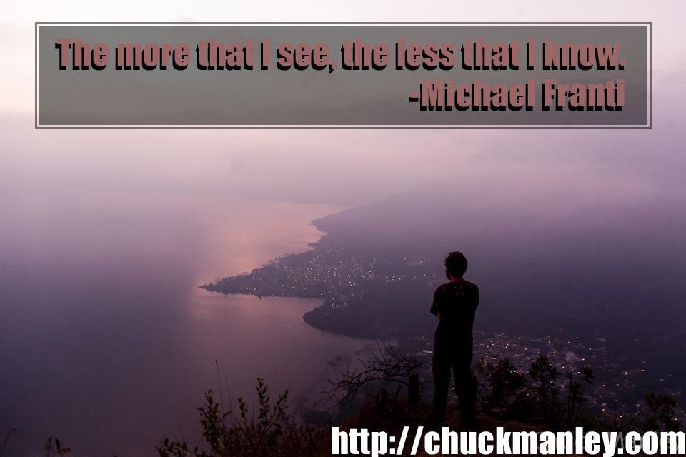 Michael Franti's quote #3
