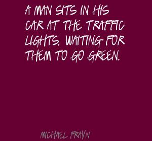 Michael Frayn's quote #2