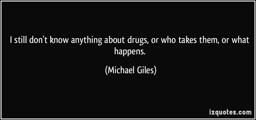 Michael Giles's quote #2