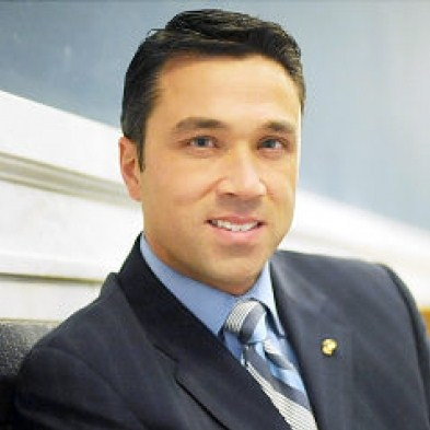 Michael Grimm's quote