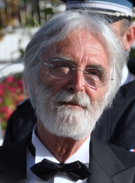 Michael Haneke's quote #8