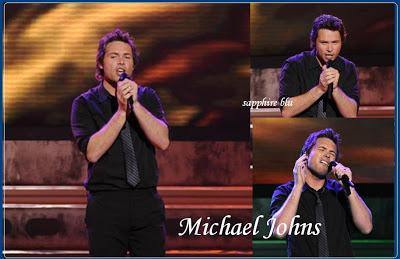 Michael Johns's quote #1