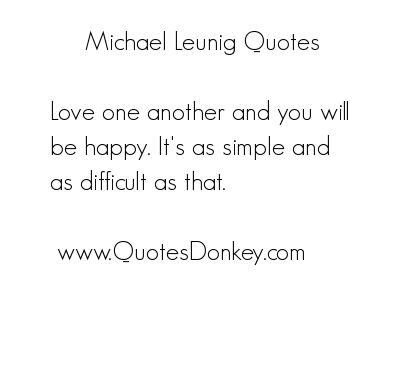 Michael Leunig's quote #2