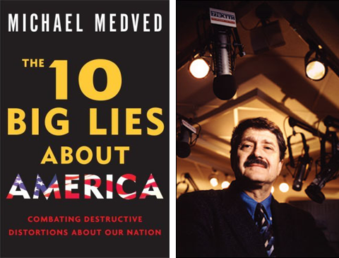 Michael Medved's quote #3