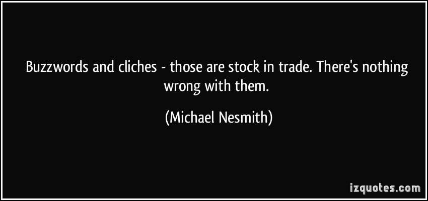 Michael Nesmith's quote #2