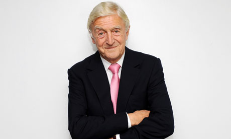 Michael Parkinson's quote #2