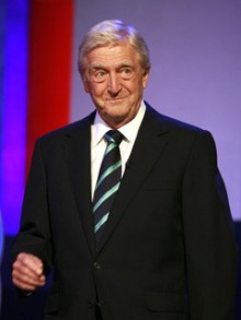Michael Parkinson's quote #1