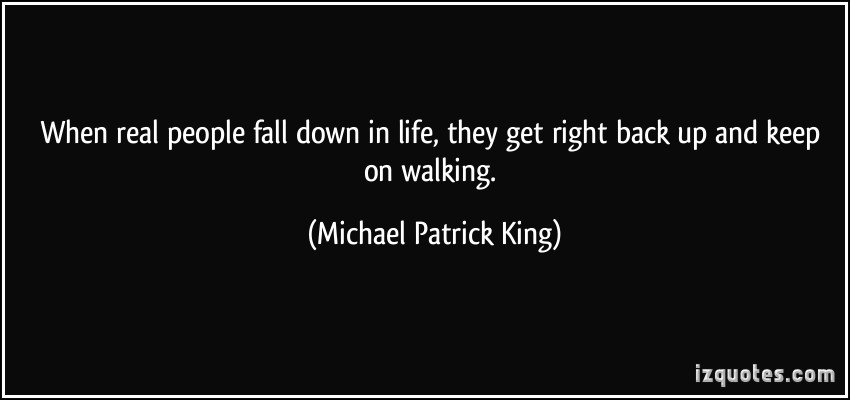 Michael Patrick King's quote #4