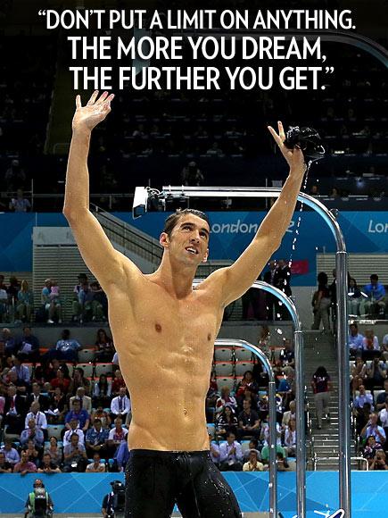 Michael Phelps's quote #3