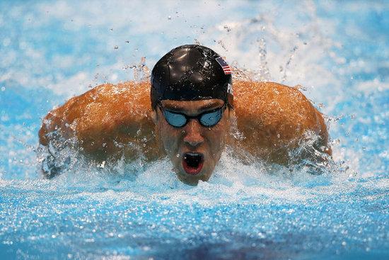 Michael Phelps's quote #4