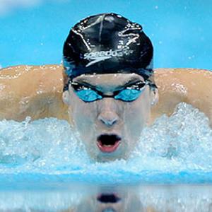 Michael Phelps's quote #8