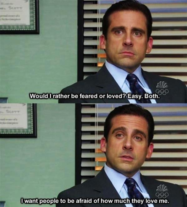 Michael quote #3