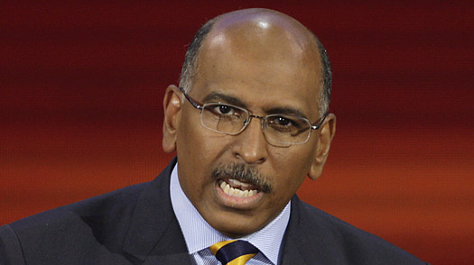 Michael Steele's quote #1