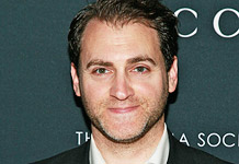 Michael Stuhlbarg's quote #2