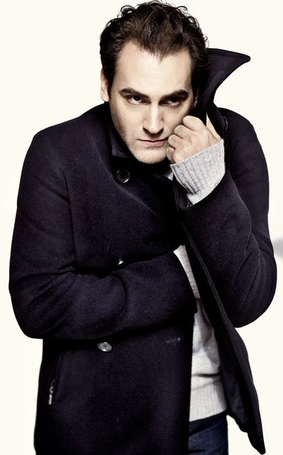 Michael Stuhlbarg's quote #5