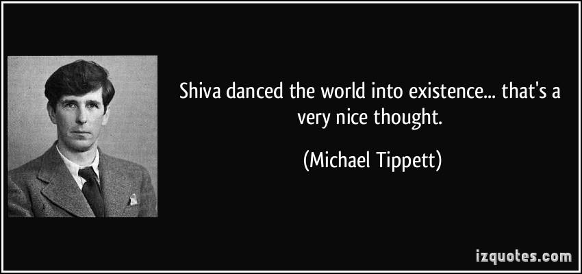 Michael Tippett's quote #2