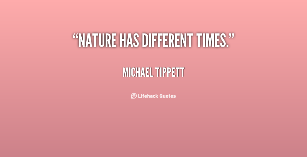 Michael Tippett's quote #8