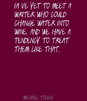 Michael Tolkin's quote #3