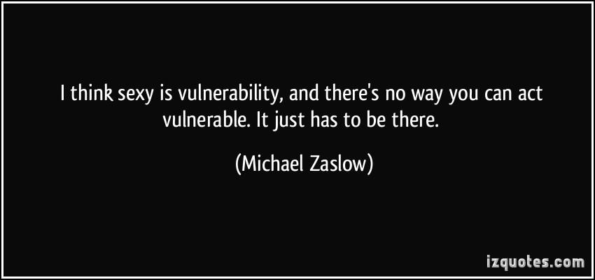 Michael Zaslow's quote #2
