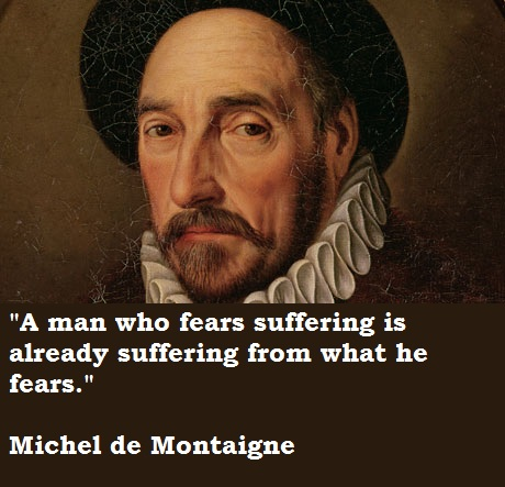 Michel de Montaigne's quote #5