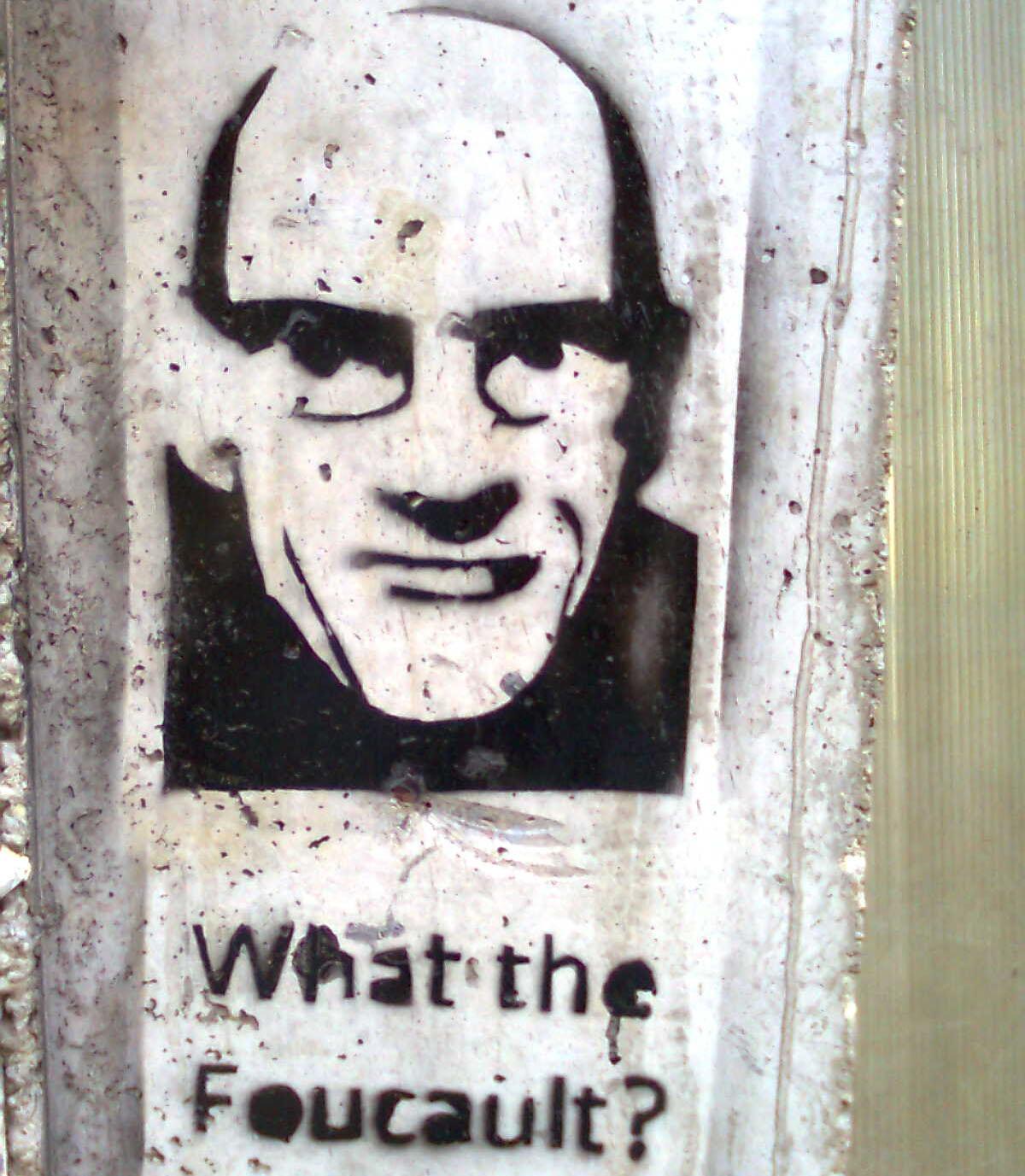 Michel Foucault's quote #4