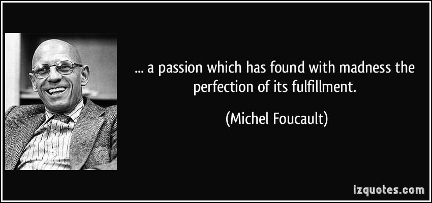 Michel Foucault's quote #2