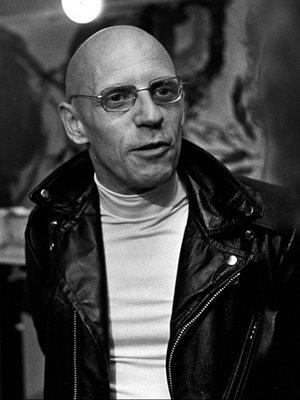 Michel Foucault's quote #1