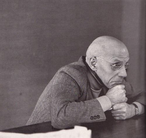 Michel Foucault's quote #5