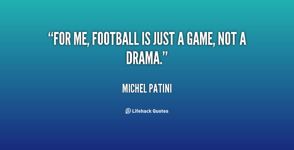 Michel Patini's quote #7