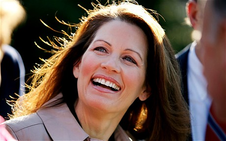Michele Bachmann's quote #5