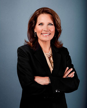 Michele Bachmann's quote #7