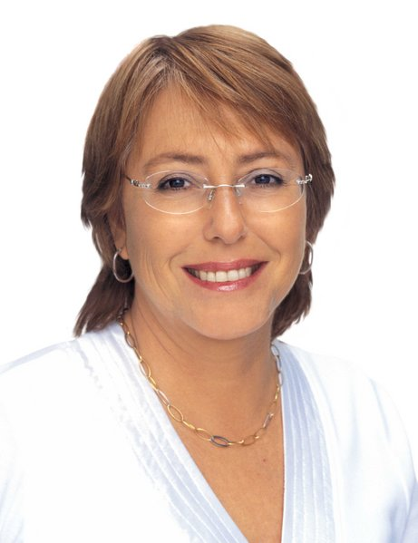 Michelle Bachelet's quote #4