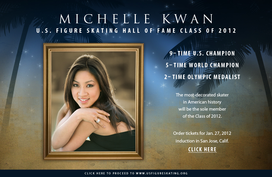 Michelle Kwan's quote #1