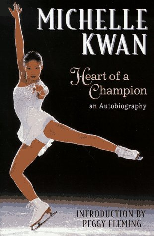 Michelle Kwan's quote #4