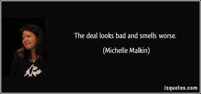 Michelle Malkin's quote #7