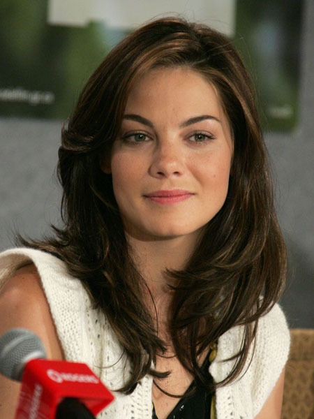 Michelle Monaghan Actress