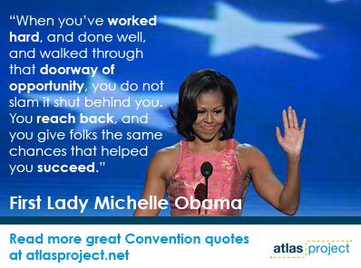 Michelle Obama quote #2