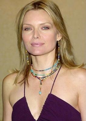 Michelle Pfeiffer's quote #8