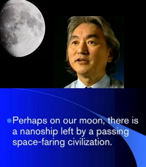 Michio Kaku's quote #2