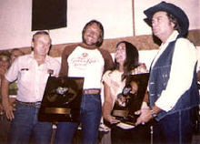 Mickey Gilley's quote #3