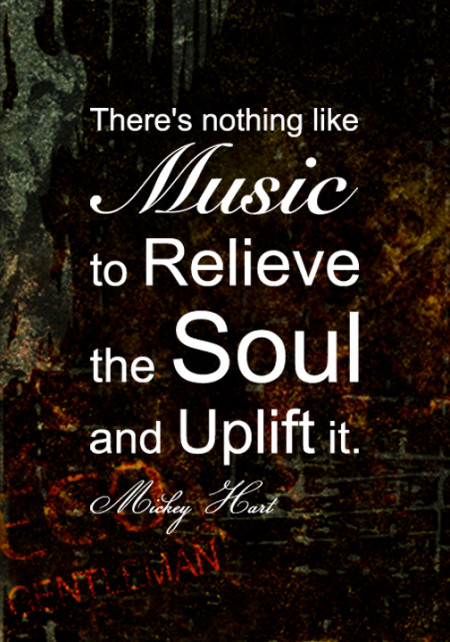 Mickey Hart's quote #4