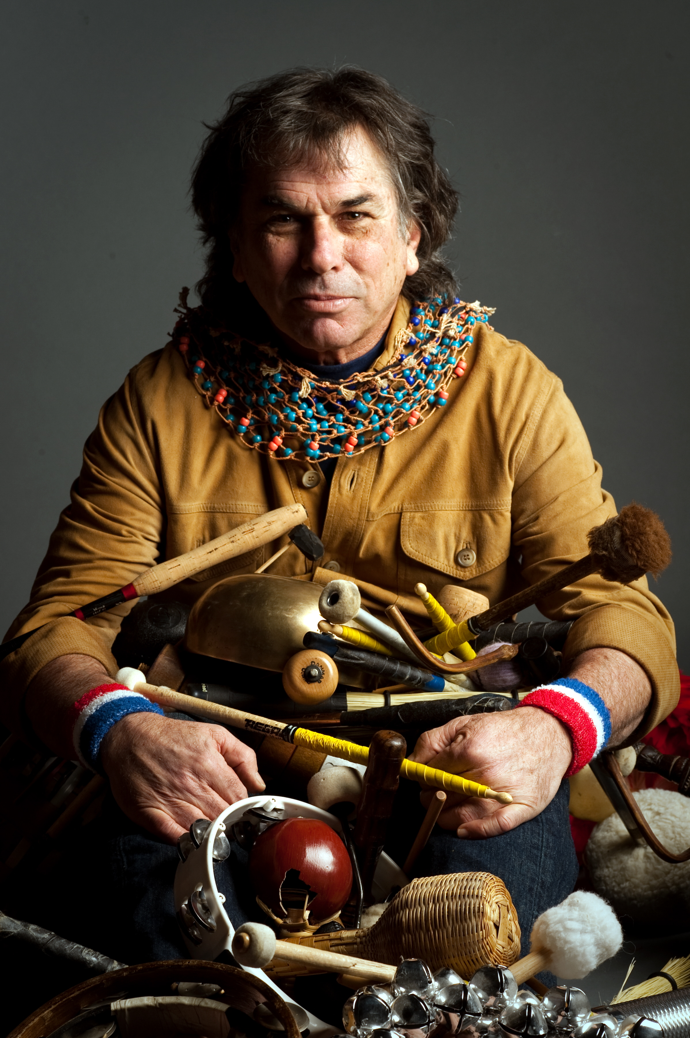 Mickey Hart's quote