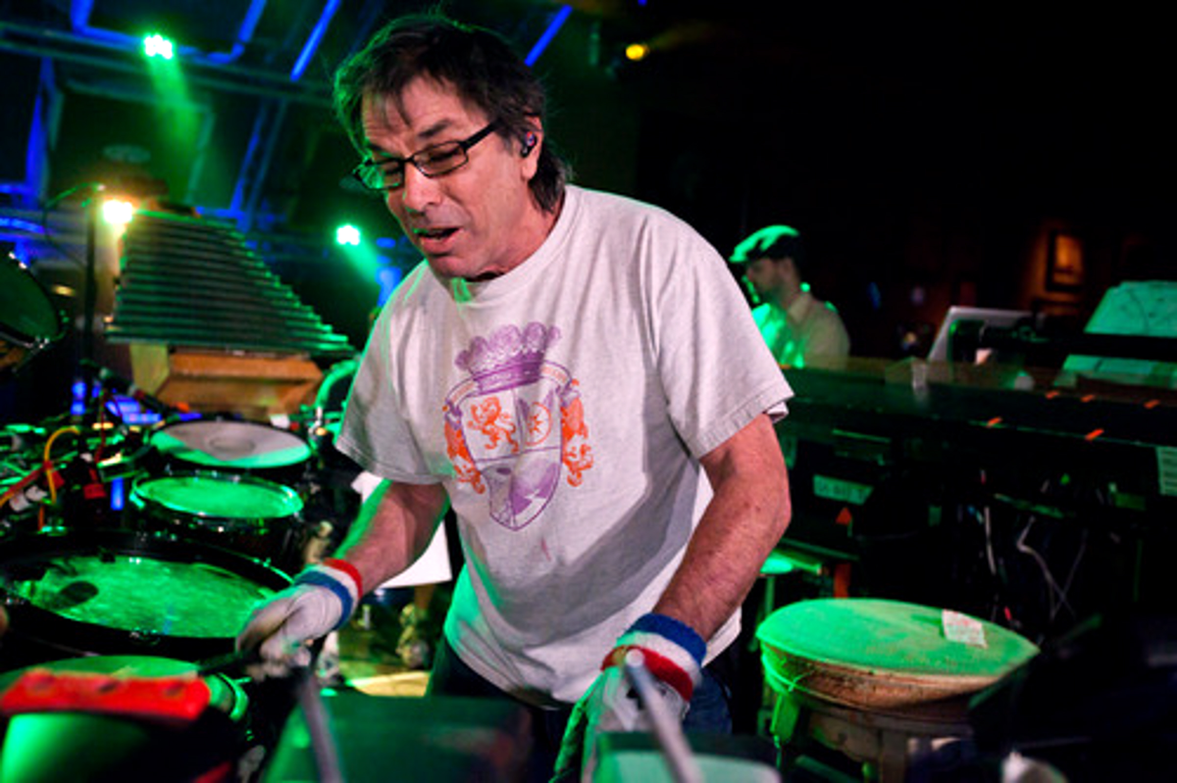 Mickey Hart's quote #3